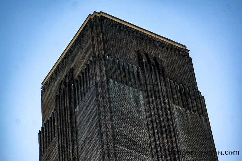Tate Modern Tower