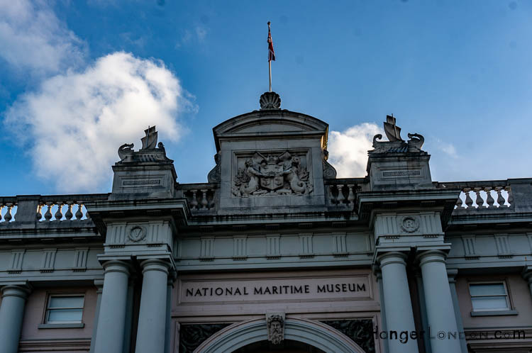 National Maritime Museum Greenwich