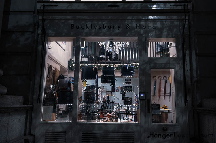 Bucklesbury and More Royal Exchange Boutiques