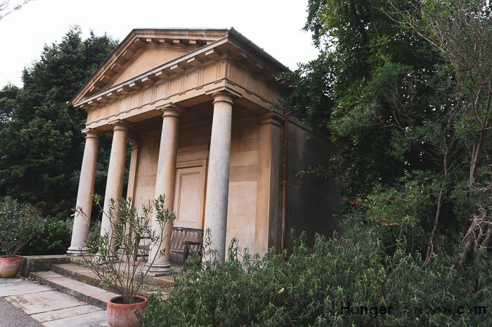 King William's Temple at Kew