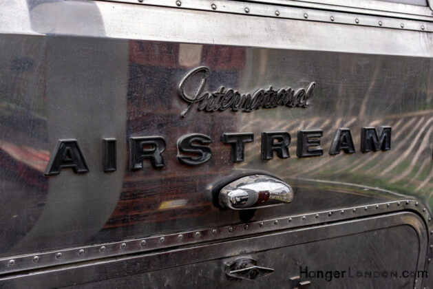 airstream trailer badge