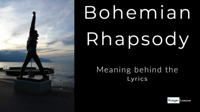 Bohemian Rhapsody and the meaning behind the words