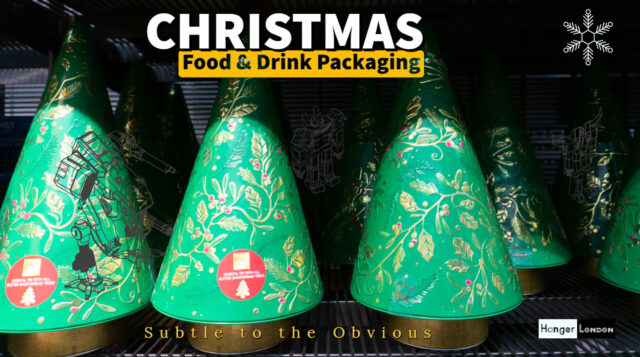 festive season Christmas Packaging roundup
